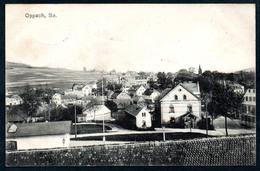 B5560 - Oppach - Feldpost 1. WK WW Julius Grunewald - Goerlitz