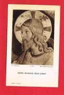 Image Religieuse & Pieuse  ... M LACOINTE Curé De SAINT GERMAIN DE CHARONNE - Imágenes Religiosas