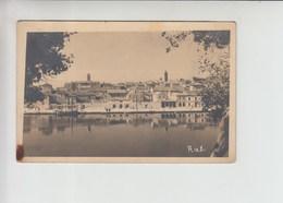 Rab Used 1933 Realphoto Postcard (st416) - Croatia