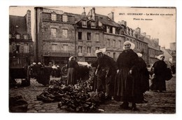 22 - Guingamp - Marché Aux Sabots - Guingamp