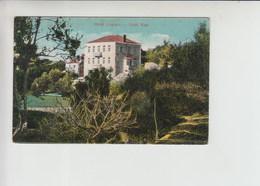 HOTEL LOPARO Rab Unused Postcard (st424) - Croatia