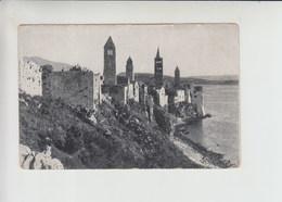 Arbe Rab Unused Postcard (st425) - Croatia
