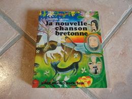 La Nouvelle Chanson Bretonne - Jacques Vassal - Musique