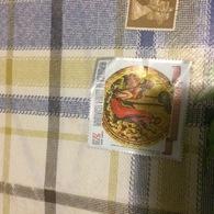 GUINEA ARTE SACRA - Stamps