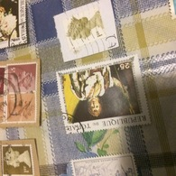CIAD NAPOLEONE - Stamps