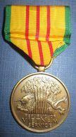 Medaille US Vietnam - USA