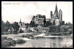 B5572 - Limburg A. D. Lahn - Dom - Louis Glaser - Limburg