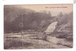 COO Le Pont En Bois Et La Cascade - Ans