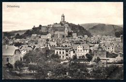 B5573 - Dillenburg - Schloß - Heinrich Manderbach - Dillenburg