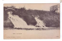 COO  La Cascade Grand Hotel - Ans