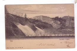 COO  La Cascade Grand Hotel Eglise - Ans