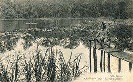 Chaville Velizy Etang D'ursine - Chaville