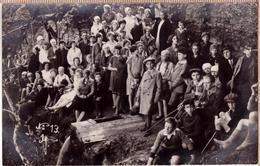 LATVIA.LETTLAND. PIE LIEPAVOTA KOKNESE 1928.  Photo - Latvia