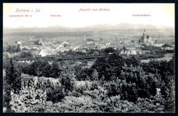 B5580 - Kamenz - Blick Vom Hutberg - Brück & Sohn Meissen - Kamenz