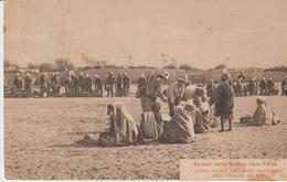 459-Tripoli-Libia-Africa-ex Colonie Italiane-Militaria-Guerra Italo-Turca-Gli Arabi Sottomessi-v.1911xRecalmuto - Libya