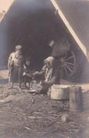 BRASOV. RUMANIA NUDE CIRCA 1930's ENFANTS GITANS PAUVRETE RARE TBE - BLEUP - Roemenië