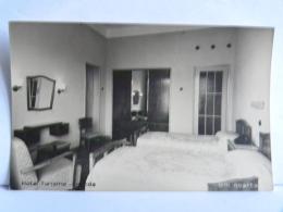CP AFRIQUE ANGOLA - LUANDA - Hôtel Turismo - Angola