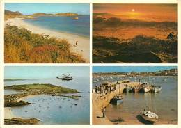 CPSM Isles Of  Scilly                              L2656 - Scilly Isles