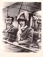 Aviation - Aviateur Glenn Martin - Aviation