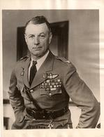 Aviation - Aviateur Colonel William Mitchell - 1925 - Aviation