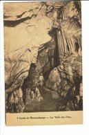 CPA - Carte Postale - Belgique - Remouchamps - Sa Grotte - Salle Des Fées-S1872 - Aywaille