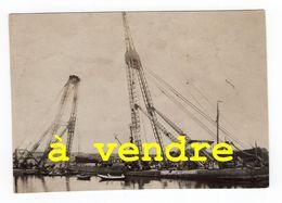 Kolossus, Grue, Crane, Kraan, De Hendrik Ibo Ambacht, Sauvetage D'un Remorqueur, Tug, Sleepbot - Boats
