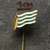 Badge Pin ZN007114 - Football (Soccer / Calcio) Sweden HIF Hammarby IF - Football