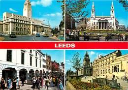 CPSM Leeds                                    L2656 - Leeds