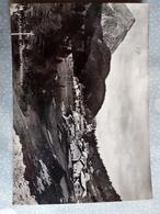 1to258 )  Cartolina Di Claviere - Italie