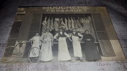 BOUCHERIE FESSAGUET - Handel