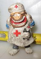 DOTTORE - Figurines