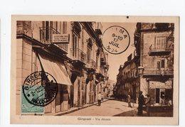 LUC 304 - GIRGENTI - Italië