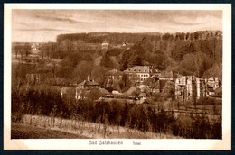 B5603 - Nidda - Bad Salzhausen - Jean Trebes - Wetterau - Kreis