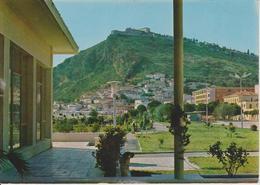 Berati - Panorama Al Bordo Del Fiume Osumit - Albania