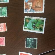 GUINEA CONSEGNA POSTA - Stamps