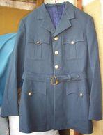 Vintage Tunic Jacket - Royal Air Force (RAF) - Uniformes