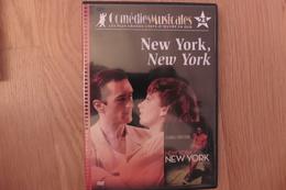 DVD New-York New-York De Martin Scorsese Liza Minnnelli Robert De Niro - Comme Neuf - Classiques