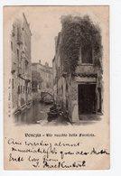LUC 324 -  VENEZIA - Venetië (Venice)