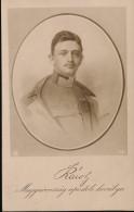 Hongrie --Rarog -- Magyarorszag Apostoli Kiralya - Hungary
