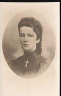 Hongrie -- Portrait De La Reine Elisabeth - Hungary