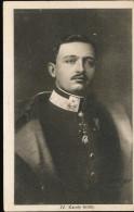 Hongrie -- Karoly Kiraly - Hungary