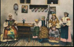 Hongrie --  Toroczkoi Lviselet -- Toroczkber Volkstracht - Hungary