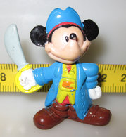 TOPOLINO  GADGET DISNEY GALEONE PIRATI - Disney