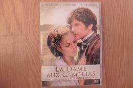 DVD La Dame Aux Camelias Avec Colin Firth, Greta Scacchi Et Ben Kingsley - Comme Neuf - Classiques