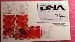 DNA  BY BIJOU - Cartes Parfumées