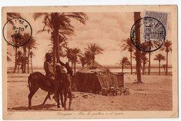 LUC 315 -  LYBIE  -   BENGASI - Libya