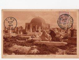 LUC 316 -  LYBIE  -   BENGASI - Libya