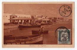 LUC 318 -  LYBIE  -   BENGASI - Libya