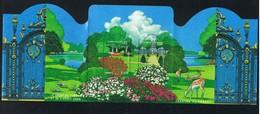 2007 Französische Gärten  Michel Block 75 Postfrisch Xx - Blocks & Kleinbögen