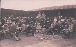 Prisonniers De Guerre En Suisse (381) - Weltkrieg 1914-18